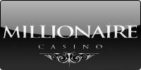 Millionaire Casino Logo
